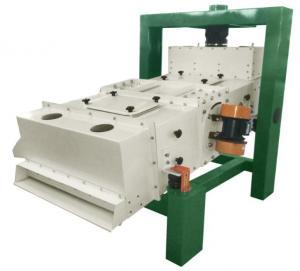 Screening Grain Cleaning Equipment  / Corn Screener Cleaner Removing Impurities Manufactures