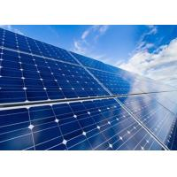 Energy Saving Jinko Solar Panels -40 To 85 °C Work Temperature For Home Manufactures