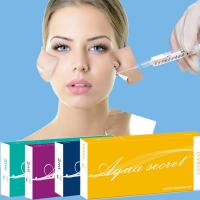 Buy cheap Aqua Secret hyalorunic acide HA derma filler wrinkle remover /lip filler from wholesalers