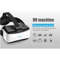 Modern Waterproof Sports Video Camera Wireless Headset 3D Virtual Reality Glasses Manufactures