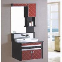Bathroom Vanity, Various Colors are Available Manufactures