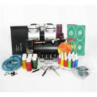 Temporary Airbrush Tattoo and Nail Kit Manufactures