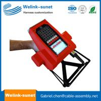 Hand Held E1 - P123 SIC Marking Machine Manufactures