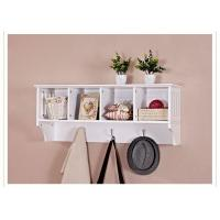 Wall Mounted Display Rack Shelves, Hanging Display Rack For Living Room Manufactures