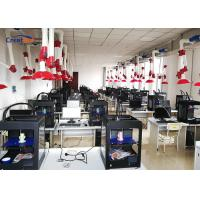 Quality Fused Deposition Modeling Multi Function 3d Printer Build Plate Glass Ceramic for sale
