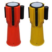 Retractable Tape Barrier for Traffic Cones Manufactures