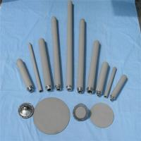 titanium cartridge filters, water filter buy,   sintered metal filters, purity filters Manufactures