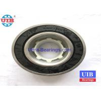 25mm C3 Polished Taper Roller Bearing AISI 52100 Chrome Steel High Temperature Manufactures