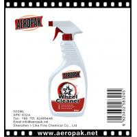 Aeropak Wheel Cleaner Manufactures
