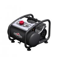 Qpt Briggs And Stratton 3 Gallon Air Compressor 12 Liters With 1 Ball Valve Manufactures