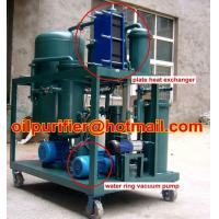 Quality Lubricant Oil Filtration Equipment, Waste Oil Recycling System, Industrial Oil for sale