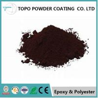 China Air Conditioners Thermoset Powder Coating Various RAL1026 Color Optional on sale