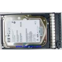 China HP Server Hard Drive 431958-B21 146GB 3G SAS 10K SFF 2.5 on sale