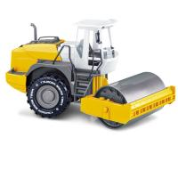 China High quality friction car construction truck toys on sale