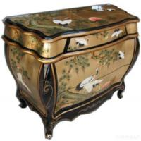 China Antique Reproduction Furniture Cabinet on sale