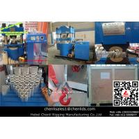 800ton wire rope swaging machine,wire rope dia 10-50mm Manufactures