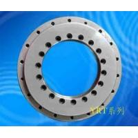 150mm Precision Slewing Bearing Steel 50Mn , P2 P5 YRT150 Bearing For CNC Machine Manufactures