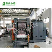 Shipment SFFD800X700 PTFE Extrusion Machine , Long Life PTFE Equipment Manufactures