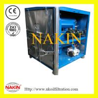 China Transformer Oil Filtration Machine,Vacuum Oil Purification System on sale