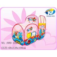 Buy cheap Pop Up Train Tent: Play House from wholesalers