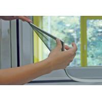 Anti mosquito zika protection - DIY Magnetic strips window screen Manufactures