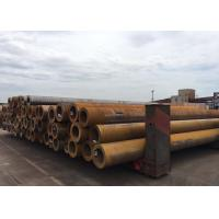 Quality ASTM A333 Seamless Carbon Steel Pipe Heat Treatment For Low Temperature Service for sale