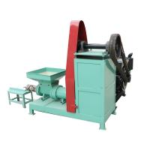 Portable Sawdust Briquette Machine Wood Briquette Maker For Coffee Husks Manufactures