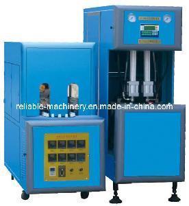 Semi-Auto Bottle Blowing Machine (RM-9A) Manufactures