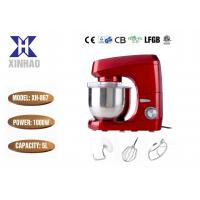 Food Stand Mixer 1000 W & Bread Dough Kneading Machine With Dough Hook Manufactures