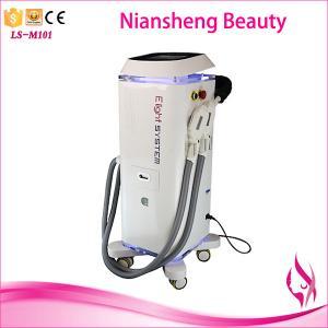 Manufacturer Low Price permanent hair removal E-light IPL Photofacial Machine Manufactures