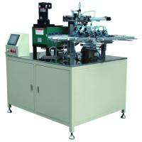 6KW ECO Filter Machine , Turntable Hot Melt Clipping Filter Making Machine Manufactures