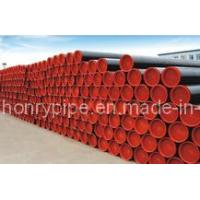 Steel Pipe in Stock for Engineering Structure Manufactures