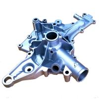 China Quality Aluminum Alloy Die Casting Casted  Components for Automotive on sale