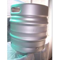 beer keg with bursting disc Manufactures