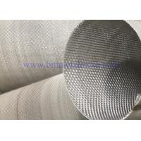 304 Stainless steel Filter Cartridge,Filter Tube For Turkey Market Manufactures