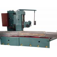 Face Single Column Milling Machine Power 1.1 Kw Travel 1500 Mm Weight 5 Tons Manufactures
