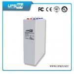 2V 1000ah UPS Battery Maintenance Solar Battery Manufactures