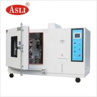 Touch Programmabletemperature Humidity Climate Testing Chamber / Stability Environmental Test Machine Manufactures