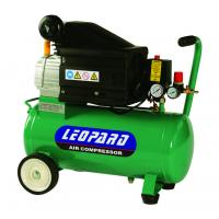 Single Phase 20L Direct Driven Piston Type Air Compressor Over Head Protection Manufactures