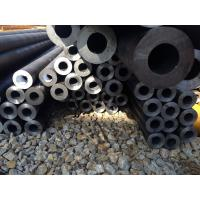 ASTM A106 Duplex Hot Rolled Culvert Seamless Steel Pipe , Tubing High Pressure Manufactures