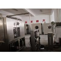 01High Efficiency Tablet Coating Machine Laboratory BG-80E for  Pharmaceutical and Food Manufactures