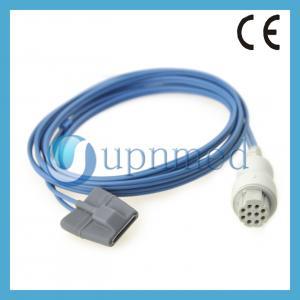 Datex SAF-F5 M-Estpr/OSP-200 Adult Spo2 sensor probe ,Clip,10pin;3M;TPU Manufactures