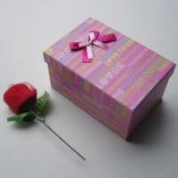 China Unusual design, good quality and beautiful cosmetic gift box / packing cosmetic on sale