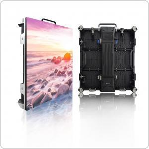 China Slim Rental Indoor LED Screen 576*576mm LED Wall Screens led display rental led rental screen on sale