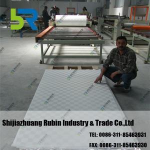 China PVC gypsum ceiling tile production line on sale
