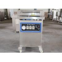 Double Chamber Vacuum Packaging Machine Customized Voltage Energy Saving Manufactures