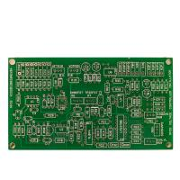 Advanced Industrial Circuit Board For Inkjet Printer / 3D Printer / Silk Screen Machine
