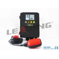 Easy Operate Submersible Pump Controller IP54 For Municipal Engineering Manufactures