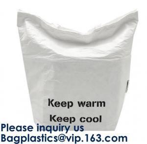 China Designer Handbag Tote Pouch Set Shopping Tyvek Lunch Bags Packs,Tyvek Non Woven Bags For Shopping Tyvek Shopping Bag on sale