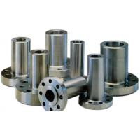 Industrial Nickel Alloy Flanges Monel 400 Alloy 400 Long Welding Neck Flange Manufactures